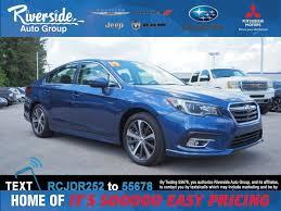 Used Cars For Sale In New Bern Nc Riverside Subaru