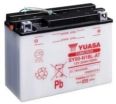 yuasa sy50 n18l at motorcycle battery