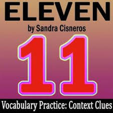 sandra cisneros essay eleven by sandra cisneros essay gxart sandra cisneros essayeleven by sandra cisneros activities amp projects sandra quot eleven quot