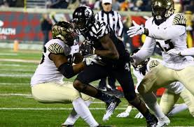 Wake Forest Depth Chart Louisville Depth Chart Vs Wake Forest The Crunch Zone