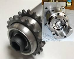 frantz technical service expertise and engineering can provide swage tooling with custom crimp rings to assure you produce a quality sprocketed roller every