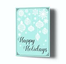 Free Holiday Greeting Card Templates Photo Christmas Card Templates Printable Printable Holiday Greeting