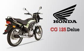 2018 honda 125 price in pakistan. unique honda honda cg 125 deluxe back look driver in 2018 honda price in pakistan