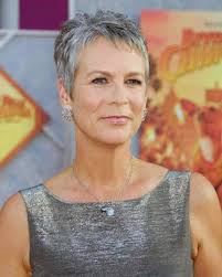 Short Hairstyles For Thick Grey Hair Home Design Planning Luxury At