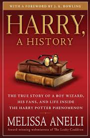 j k rowling a biography the genius behind harry potter amazon harry a history the true story of a boy wizard his fans
