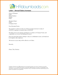 Letter Format For Salary Increment 24 grill salary increment letter points of origins 1