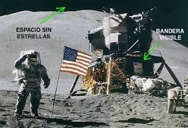 Resultado de imagen de GRANDES MENTIRAS DE LA NASA