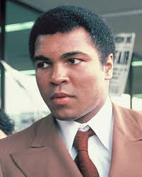 <b>Muhammad Ali</b> (Heavyweight Boxing Champion) - On This Day