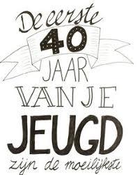 20 Beste Afbeeldingen Van 40 Jaar Verjaardag Uitnodigingen