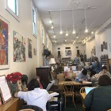 photo of the al offering cafe berkeley ca united states