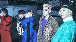 Bigbang Make Huge Splash On Itunes Charts Worldwide With