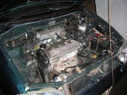 Ep91 Toyota Starlet Sportif (turbo Conversion In Progress) - Paseo ...