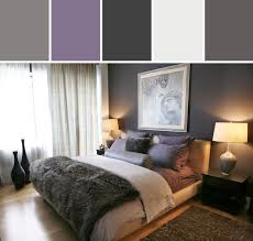 Latest Grey And Purple Bedroom Color Schemes With Best 25 Bedroom Colors  Purple Ideas On Pinterest Bedroom Color