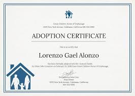 Children Certificate Template Child Certificate Template Barca Fontanacountryinn Com