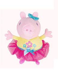 Купить <b>мягкие игрушки</b> Peppa Pig в интернет магазине ...