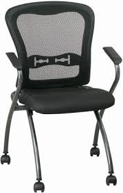 folding office chair. Office Star Pro Line II Mesh Folding Chair [84440-30] C
