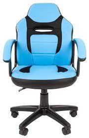 <b>Компьютерное кресло</b> Chairman <b>Kids</b> 110 детское — купить по ...