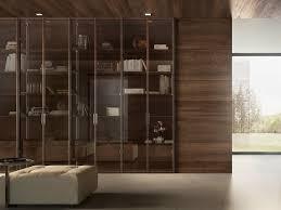 glass cabinet door miria glass glass cabinet door by garofoli