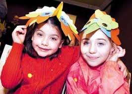 Carnival time for youngsters   Worcester News