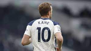 What now for Harry Kane?