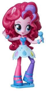 <b>Мини</b>-<b>кукла</b> My Little Pony <b>Equestria Girls</b> Девочки из Эквестрии ...