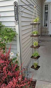 Decorative Planter Boxes Decoration Herb Trough Wooden Outdoor Planter Boxes Diy 99
