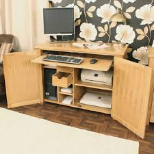 baumhaus hidden home office 2. baumhaus aston oak hidden home office hideaway 2