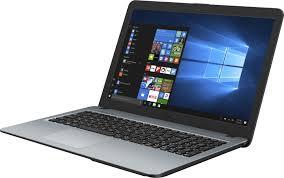 "<b>Ноутбук</b> 15.6"" <b>ASUS</b> VivoBook X540BA-GQ525T в интернет ..."