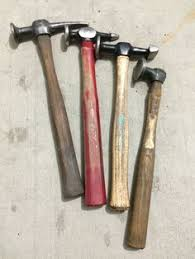 vintage auto body tools. Contemporary Vintage Lot Of Auto Body Hammers  EBay Intended Vintage Tools N