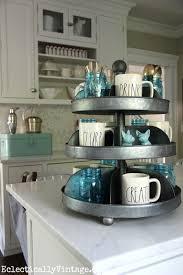 Kitchen Decorative Filled Jars Farmhouse Kitchen Essentials 19