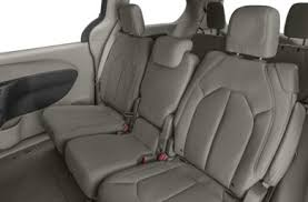 2018 chrysler pacifica interior. fine interior rear interior volume 2018 chrysler pacifica for chrysler pacifica interior