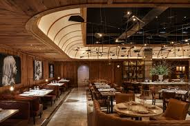 bar interiors design 4.  Design The Restaurant Design Trends Youu0027ll See Everywhere In 2018  Architectural  Digest To Bar Interiors 4 R