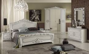 italian white furniture. Italian Bedroom Set White Furniture D
