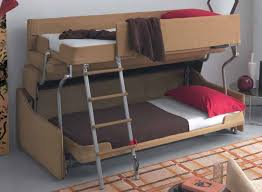 The Palazzo is an innovative design that transforms from a sofa to a bunk  bed, provides multiple functions while maximizing space.
