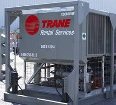 trane parts. trane rental services parts e
