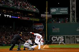 Red Sox Depth Chart 2013 Daily Red Sox Links The 2013 Red Sox And Grand Slams Over