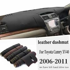 for toyota camry xv40 2006 2007 2008