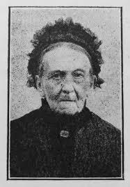 Wilkinson, Ann Louisa (nee Dudley) (1826-1907)   Surnames ...