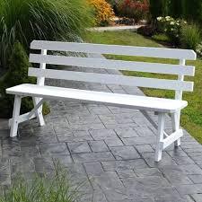 unique garden furniture. Unique Garden Bench Traditional Furniture Ideas