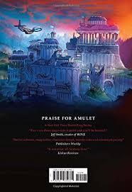amulet book seven firelight kazu kibuishi 9780545839662 books amazon ca
