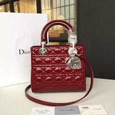 Designer Discreet New Website Lady Dior