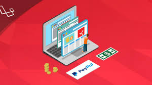 Paypal Purpose Code For Graphic Designer Implement Laravel Paypal Payment Gateway In Your Apps