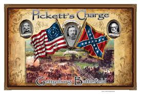 「Pickett's Charge」の画像検索結果