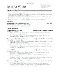 Labor And Delivery Nurse Resume Lovely Nurse Resume Sample Labor And