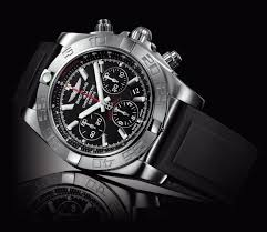 """Chronomat Fish"""" """"flying Review 44 Watch Breitling"""