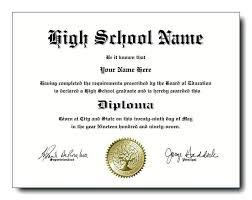 Free Homeschool Diploma Template Printable High School Will Sure Come In Free Hs Diploma Template