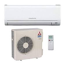 mitsubishi air conditioning system. Simple System 36000 Btu 16 Seer Mitsubishi Single Zone Ductless Mini Split Air  Conditioning System With S