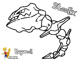 Small Picture Knockout Pokemon Coloring Pictures Slaking Wailord Free
