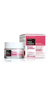 MEA NATURA <b>Pomegranate Anti</b>-<b>Ageing</b>, <b>Anti</b>-<b>Wrinkle</b> Face Day ...