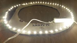 diy led strip lighting. Homemade Ring Light Tutorial For Mobile Photography Diy Led Strip Lighting A